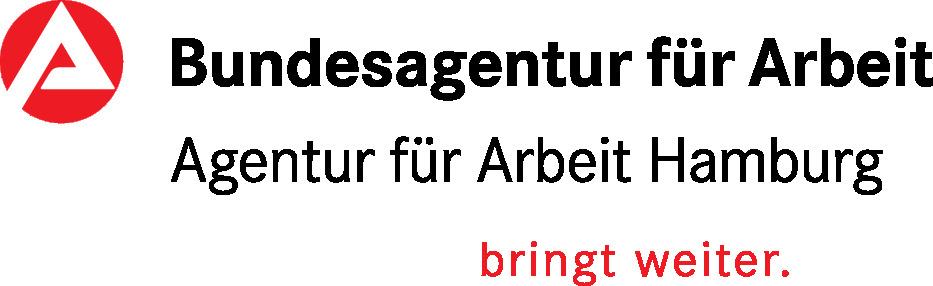 Logo Arbeitsagentur.